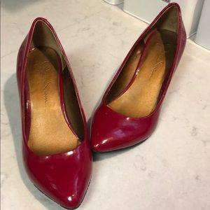 🔥🔥Jessica Simpson Heels
